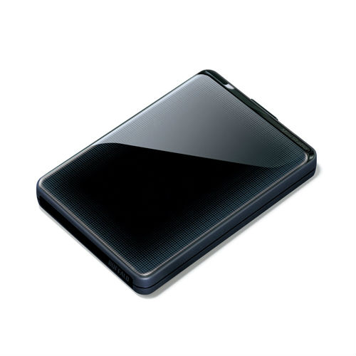 BUFFALO MiniStation Plus 2 TB USB 3.0 Portable Hard Drive