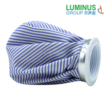 Classic strip pattern medical cooler ice bag