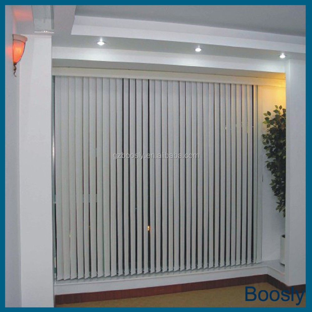 Home Decorative Vertical Blinds Window Curtain Buy Fancy Wavy