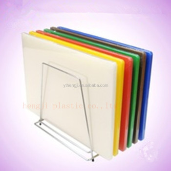 large thick PE antibacterial matcutting board plastic sheet