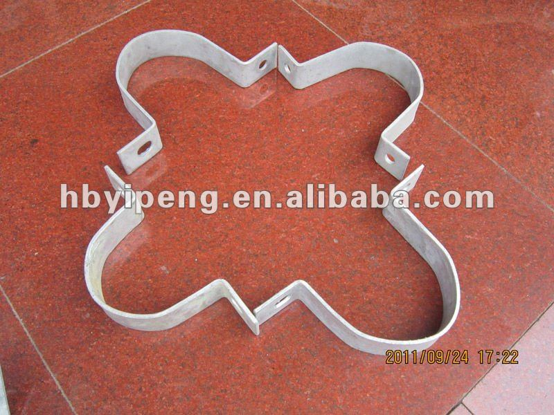 Clamp /cable clamp/ electric power fitting