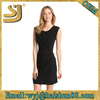 high quality wholesale top fashion sleeveless office lady sexy dress