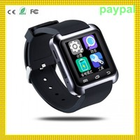 China cheapest android smart watch phone