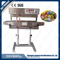 medicine jar sealing machine