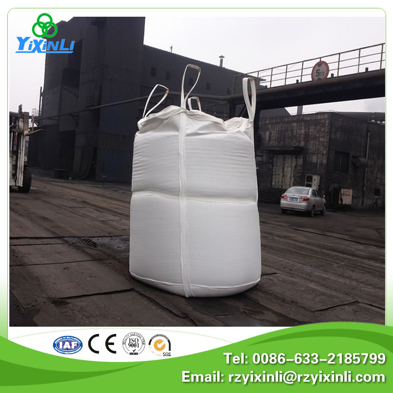 Ground Granulated blast furance slag in bulk for cement