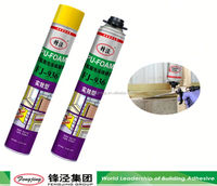 Factory Sale special design polyurethane foam sealant adhesive with good offer