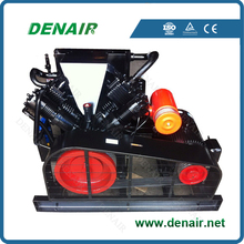 High pressure air compressor 200bar