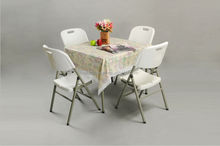 outdoor party mahjong tables and chairs for sale