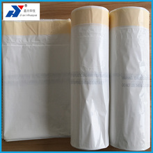 Custom plastic bags for packaging high quality drawstring trash garbage bags interleaf feature cheap price