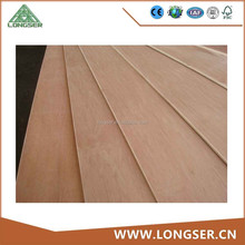 best quality BB / CC E1 EO glue furniture plywood