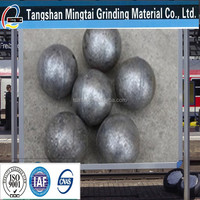 Steel Grinding balls 60mm for cement