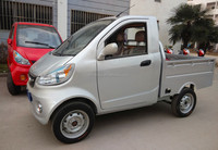 electric quadricycles/pickup/ voiture/electric cyclomotors 41000010