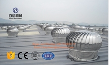 Powerless Roof Exhaust Fan For Sale Low Price