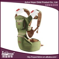 New Style Fashion Ergonomic Cotton,Polyester Baby Carrier