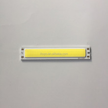 Custom 3V 90x17mm Wire Connected Chip 3W 6000K COB LED Chip