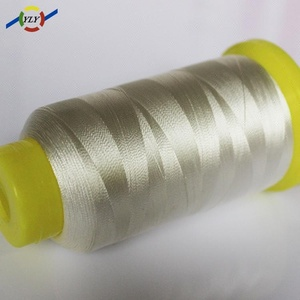 Dope Dyed Polyester Embroidery Thread Dmc