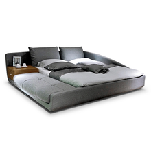 promotional bed on sale, functional bed for bedroom furniture, 2015 Bedroom High Quality Bed