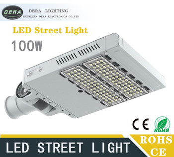 Wholesale wide selection 100w solar led street light manufacturers 100 watt led street light