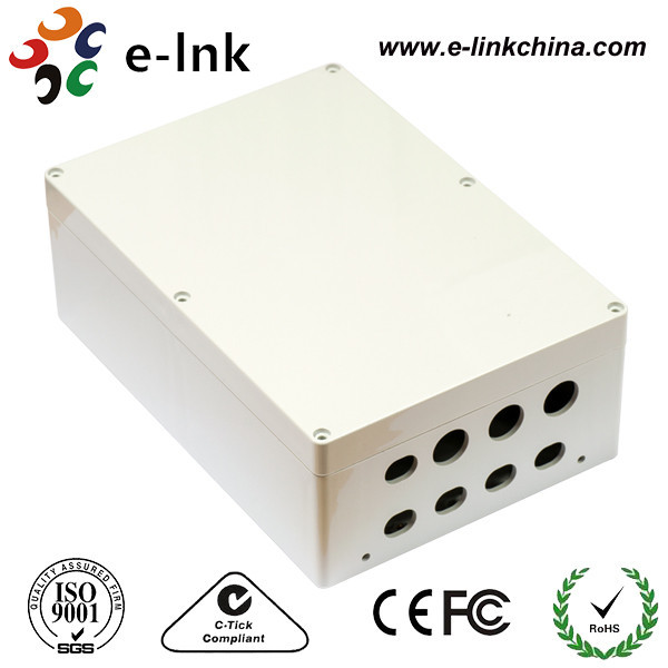 Aluminum Enclosure Box For Electronic