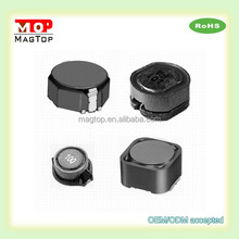 Smd inductor coil of Applied to DVCs, mini power inductor