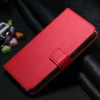 Hot For Samsung Note 2 Case Genuine Leather Display Stand Cover For Galaxy Note 2 Flip Cover For Samsung N7100 RCD01252