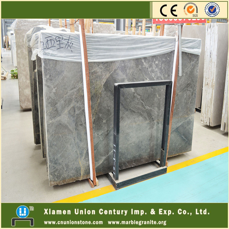 Sicily Ash grey marble stone tile