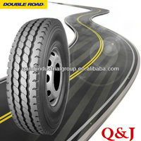 SAILUN / DOUBLE ROAD radial truck tires, heavy duty truck tyres
