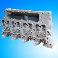 Cummins Aftermarket Cylinder Head C3966448