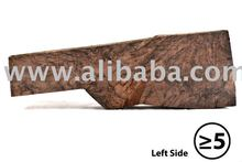 Caucasian Walnut Gunstock blanks