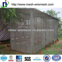 wire breeding mink cage