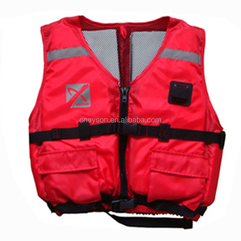 kayak used swimming foam life jacket for sale