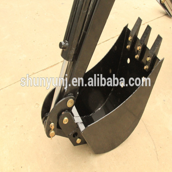 40hp tractor backhoe attachment
