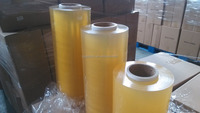Pvc food wrap film