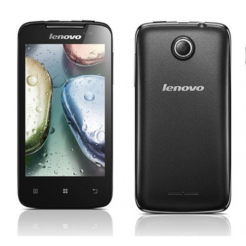4.0 Inch Original Lenovo A390 Dual Core Smartphone Android 4.0 MTK6577 512MB RAM 4GB ROM mobile phone