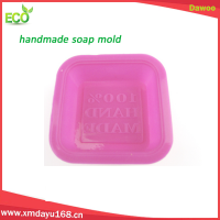 Online wholesale silicone handmade soap mold