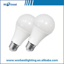 Worbest 65-75W Halogen Bulbs Equivalent, 1000lm, 3000K 12w led bulb ce