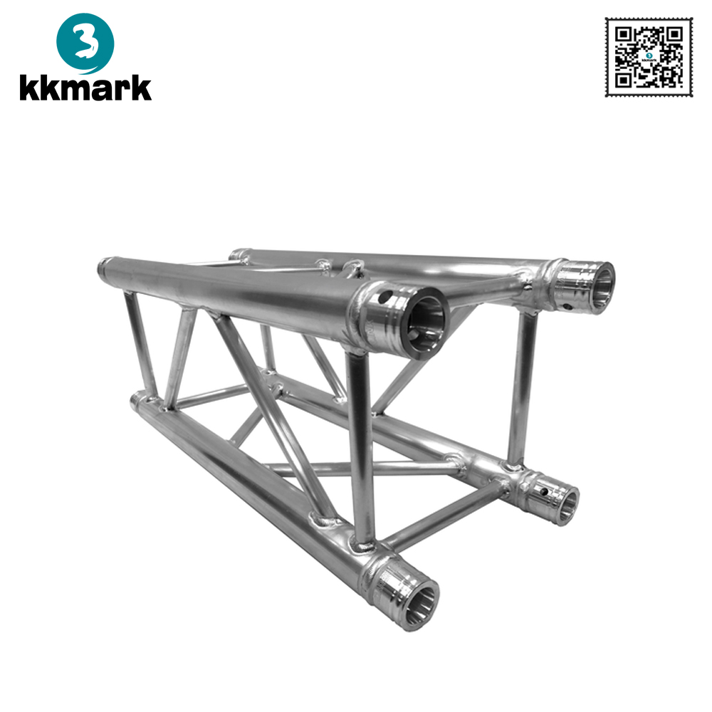 Global <strong>Stage</strong> Lighting Truss Aluminum Square Truss Frame Structure for Display Exhibition Truss