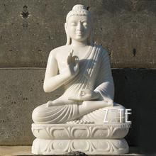 New design large stone buddha statue