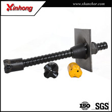 China supply coal mine rock anchor roof bolt made in China