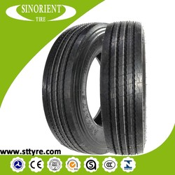 Truck Tire With High Quality Made In China275/70R22.5