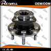 For TOYOTA Corolla ZRE134 Wheel Hub