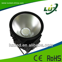 Factory sell 5years warranty high lux output 400w LED high bay light