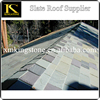 Outdoor Decoration Roof Slate Supplier
