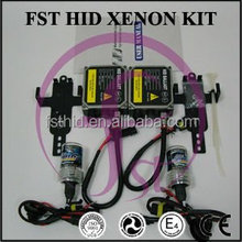 55W HID xenon kit for automobile