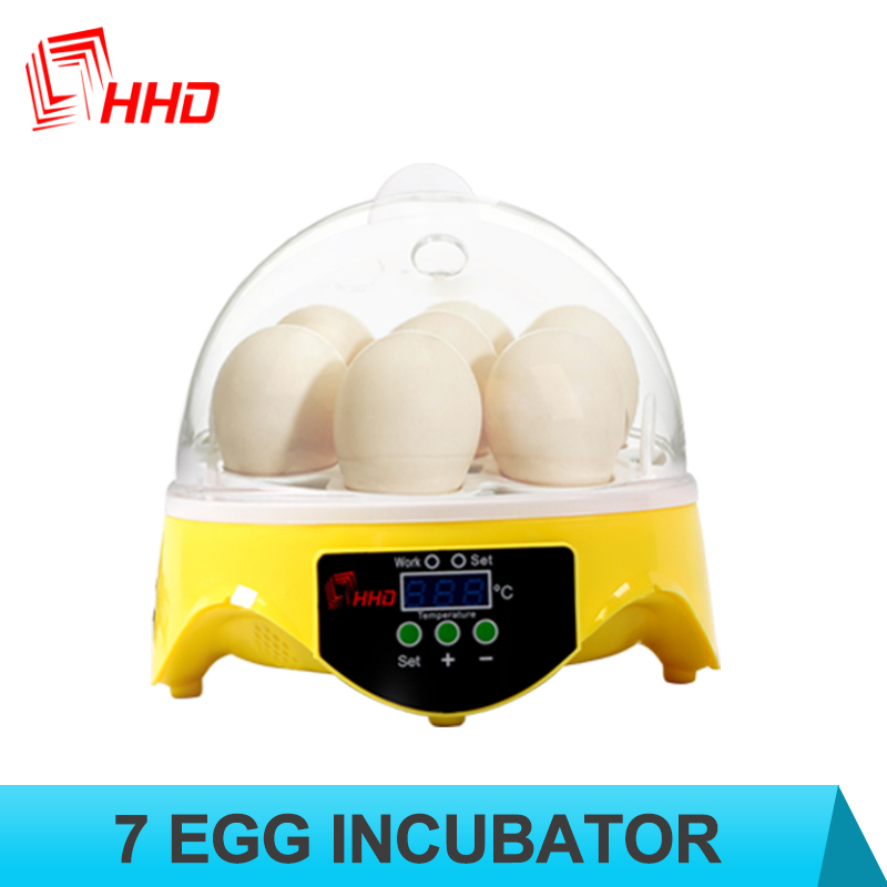 Hot selling special education gift chick egg hatch machine YZ9-7