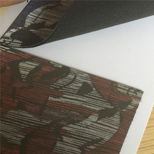 1.1mm New special material smooth luxury TPU leather