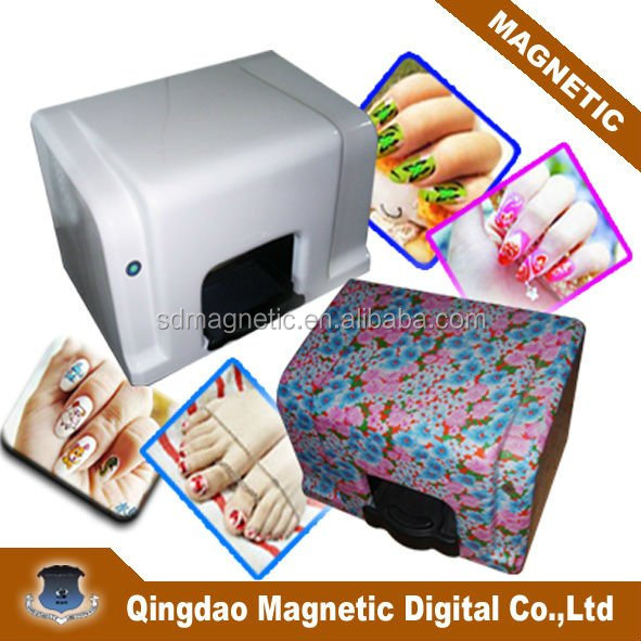 semi-automatic nail printer, artpro nail printing machine