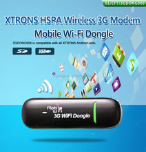 XTRONS 3GDONG008 HSPA Wireless 3G <strong>Modem</strong> Mobile Wi-Fi Dongle