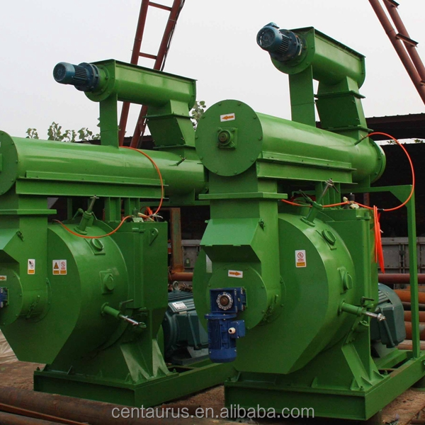 CE UL certification lucerne pellet mill with best price