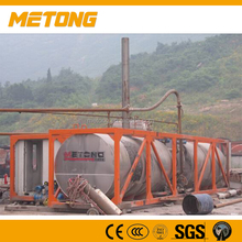 METONG AR150B Asphalt Mixing Bitumen Mixing Plants For Sale